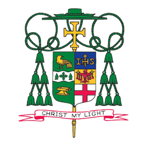 Bishop Murry's Coat of Arms